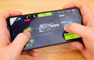 Bergabunglah dengan ASUS ROG Phone II di PAX West 2019