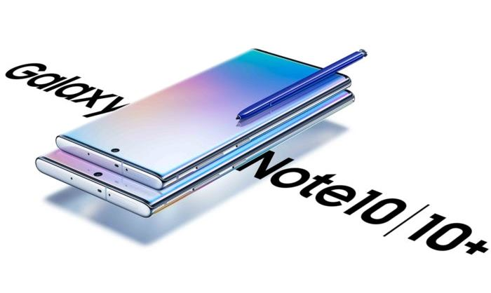 - ▷ Samsung membenarkan penghapusan jack audio di Galaxy Note10 »ERdC