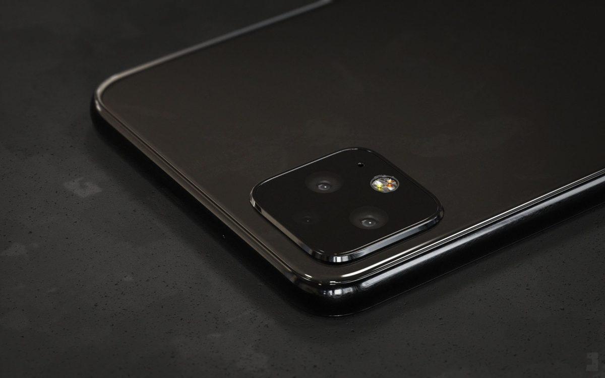 - ▷ Apa yang baru dan disaring fitur kamera Google Pixel 4 »ERdC