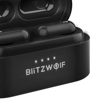 10 hari dengan BlitzWolf BW-FYE7: Bass yang luar biasa 1
