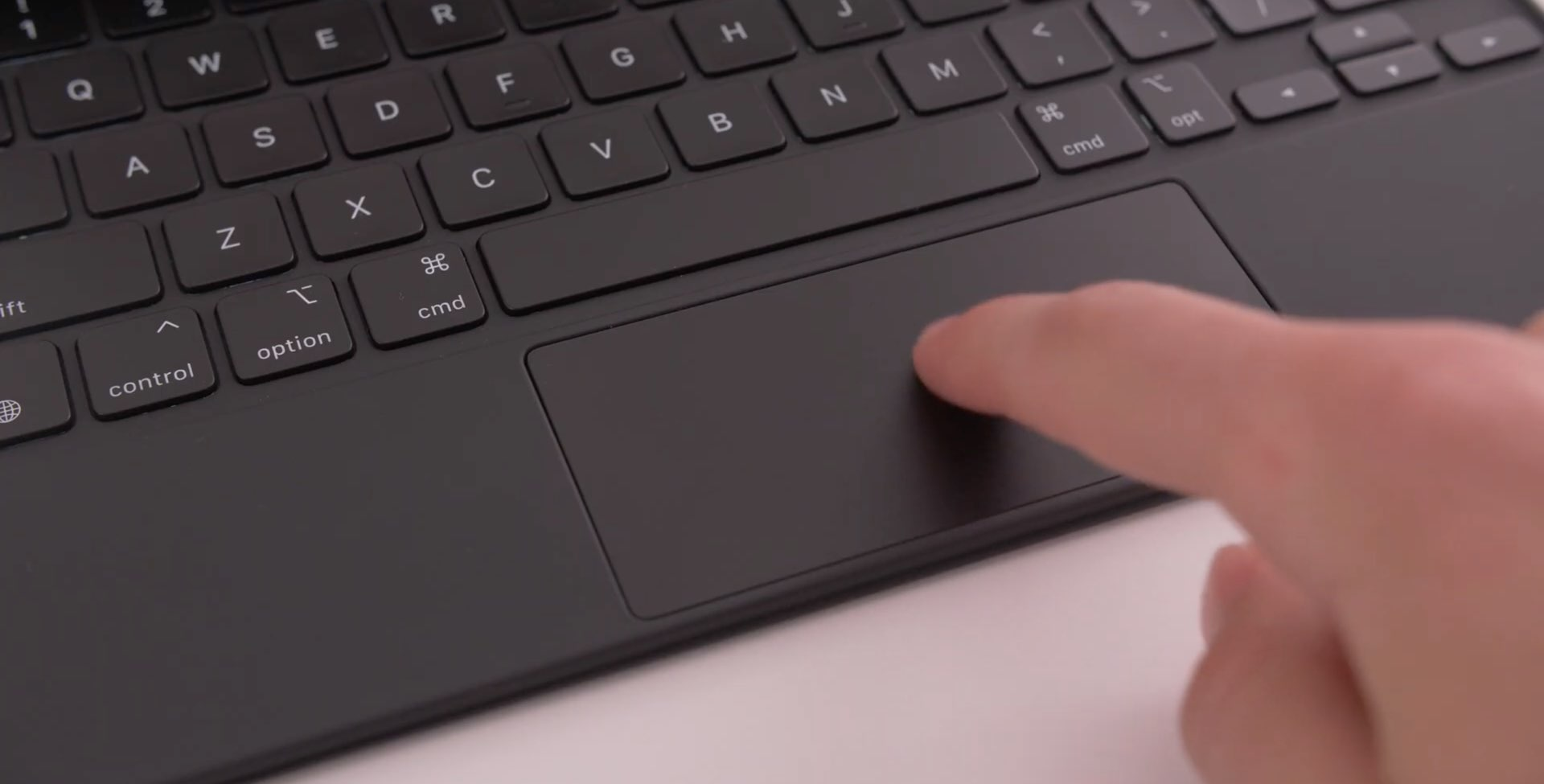 10 Magic Keyboard-styrplattgester som alla iPad Pro-ägare ska memorera just nu 1