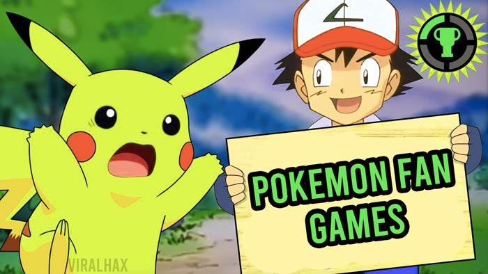 10 mejores Pokémon Fan Games 2020