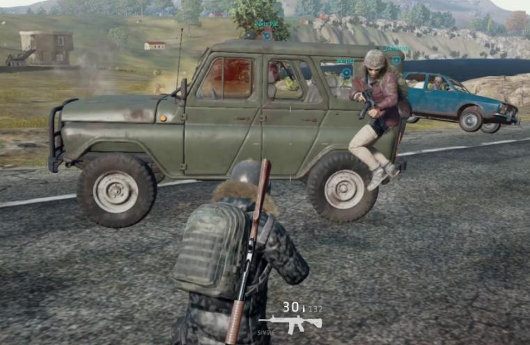 10 khoảnh khắc người chơi tiên tiến nhất cho trận chiến trong khoảnh khắc 2