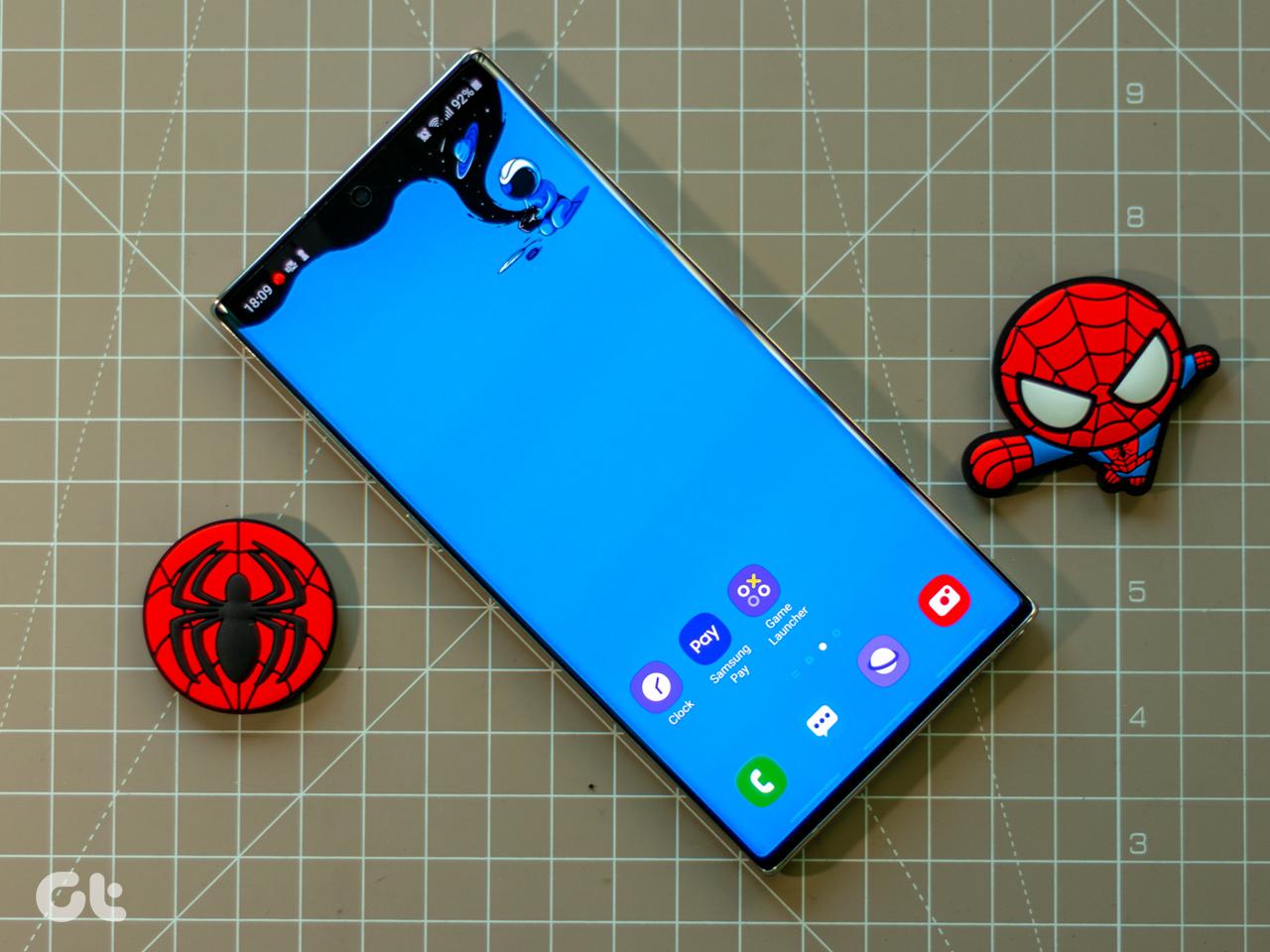 11 paras samsung Galaxy Note        10 ja yli 10 …
