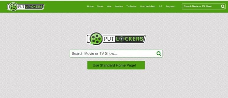 11 buenas opciones de Putlocker para transmitir películas en línea