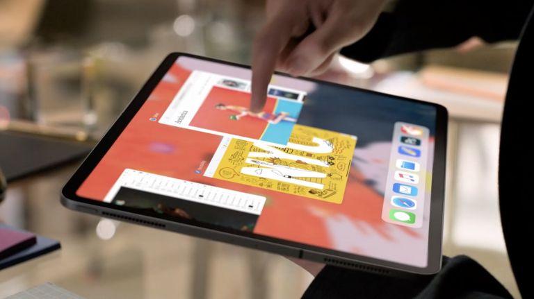 11-tums iPad Air med berörings-ID på skärmen kan komma senare i år 1