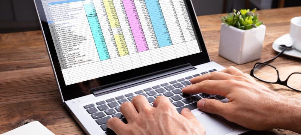 15 Salin & Tempel Trik untuk Microsoft Excel