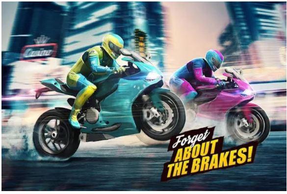 15 paras pyöräilypeli (Android / iPhone) …