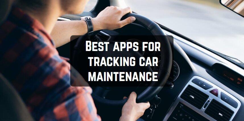 15 Paras sovellus autonhuollon seuraamiseen (Android …