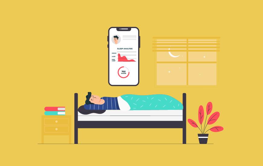 15 Best Sleep Tracker Apps (Updated 2020 List) 1