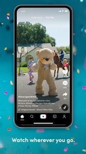 TikTok - Haz tu día Captura de pantalla