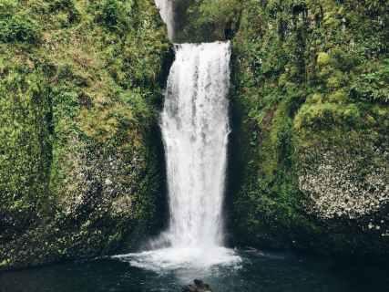 120 Instagram Phụ đề thác nước 2