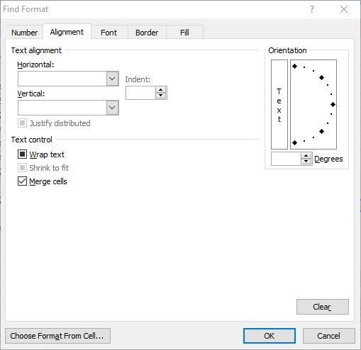 Die Kombination von Zellen, die die Excel-Tabelle konfiguriert, wird nicht richtig gefiltert