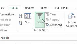 Die Excel-Tabellenfilteroption wird nicht richtig gefiltert