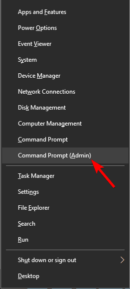 No se puede conectar al servidor proxy Windows 10