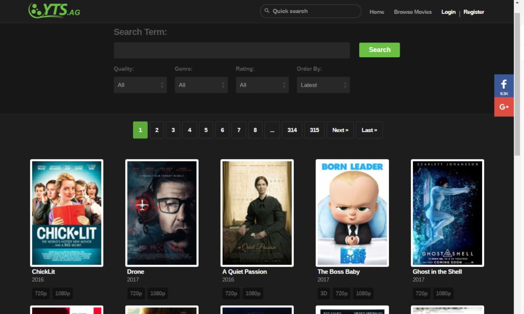bezplatné stránky na stiahnutie filmov