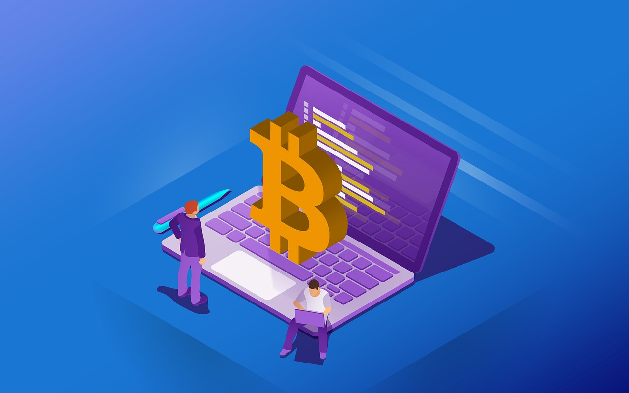 Onko Bitcoin-kaupankäyntiohjelmisto suojattu?