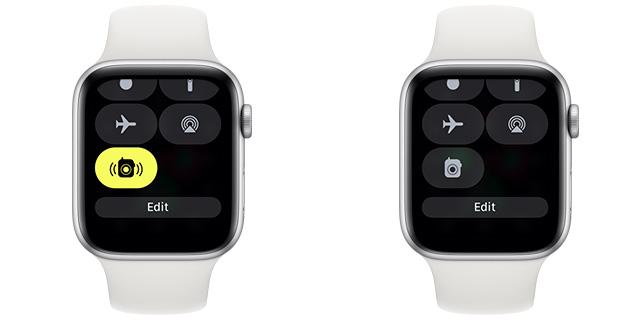 Ako používať Walkie-Talkie Apple Watch 5