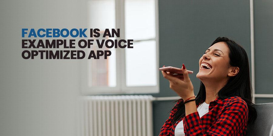 Aplikácia hlasového vyhľadávania