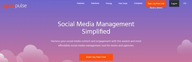 10 công cụ tiếp thị truyền thông xã hội hàng đầu bạn nên sử dụng vào năm 2020 1