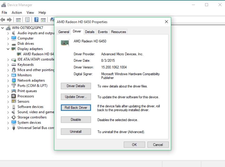 Windows    10 не может обнаружить второй экран