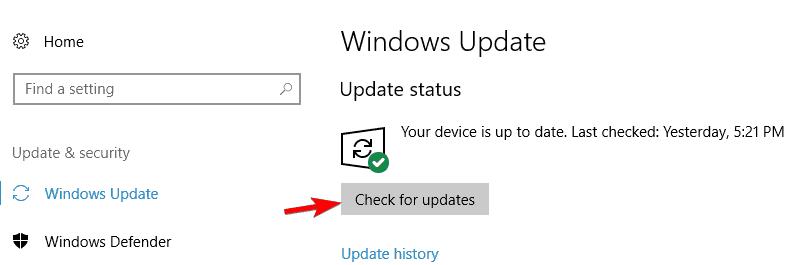 Второй монитор не распознан Windows 10