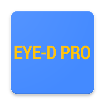Eye-D Pro v6.2.3 [Paid] [Patched] [Latest]