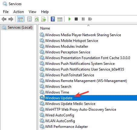 0x80072ee7 Windows güncelleştirme