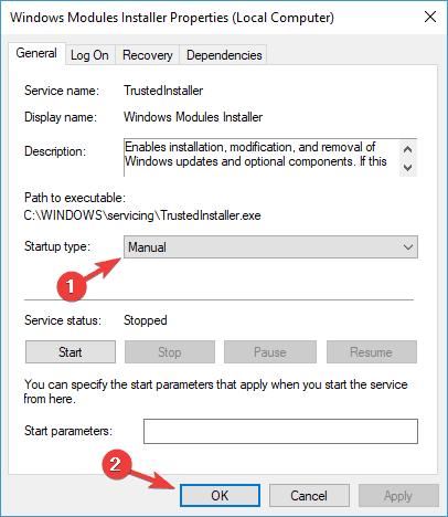 0x80070015 Windows myymälä