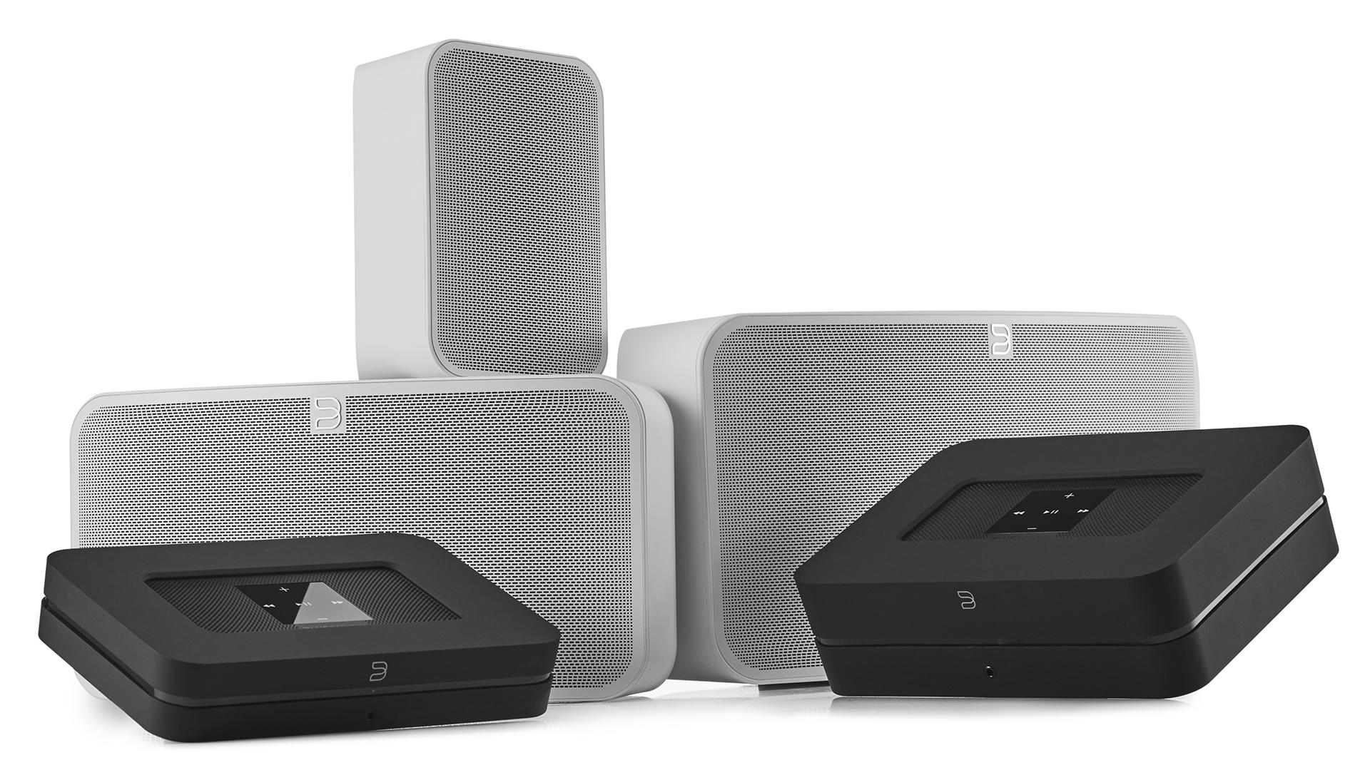 Bästa Sonos 2020-alternativ: prisvärda och premium flerrumsalternativ
