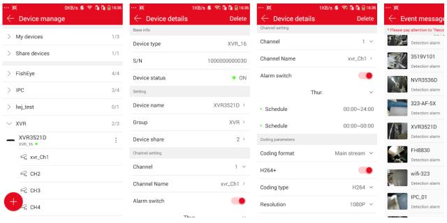 bitvision-app-screenshots