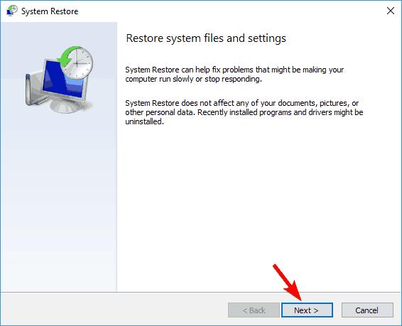 Bu faylda əlaqəli bir proqram yoxdur Windows 8.1