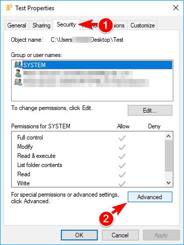 "Windows    10 Tarayıcı kilidi döngüsü ""genişlik ="" 363 ""yükseklik ="" 481 ""srcset ="" https://applexgen.com/wp-content/uploads/2020/04/1586258228_899_Como-reparar-los-fallos-del-Explorador- de-dosya-en-Windows.png 363w, https://windowsreport.com/wp-content/uploads/2017/10/file-explorer-crashes-ownership-2-226x300.png 226w, https://windowsreport.com/wp-content/uploads /2017/10/file-explorer-crashes-ownership-2-158x210.png 158w, https://windowsreport.com/wp-content/uploads/2017/10/file-explorer-crashes-ownership-2-91x120. png 91w, https://windowsreport.com/wp-content/uploads/2017/10/file-explorer-crashes-ownership-2-106x140.png 106w ""tama ="" ""m ="""