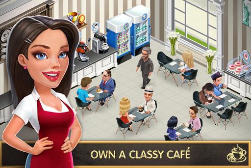 My Cafe: recetas e historias
