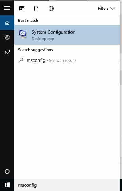 pantalla de ingreso al sistema Windows 10 lento, atascado, congelado