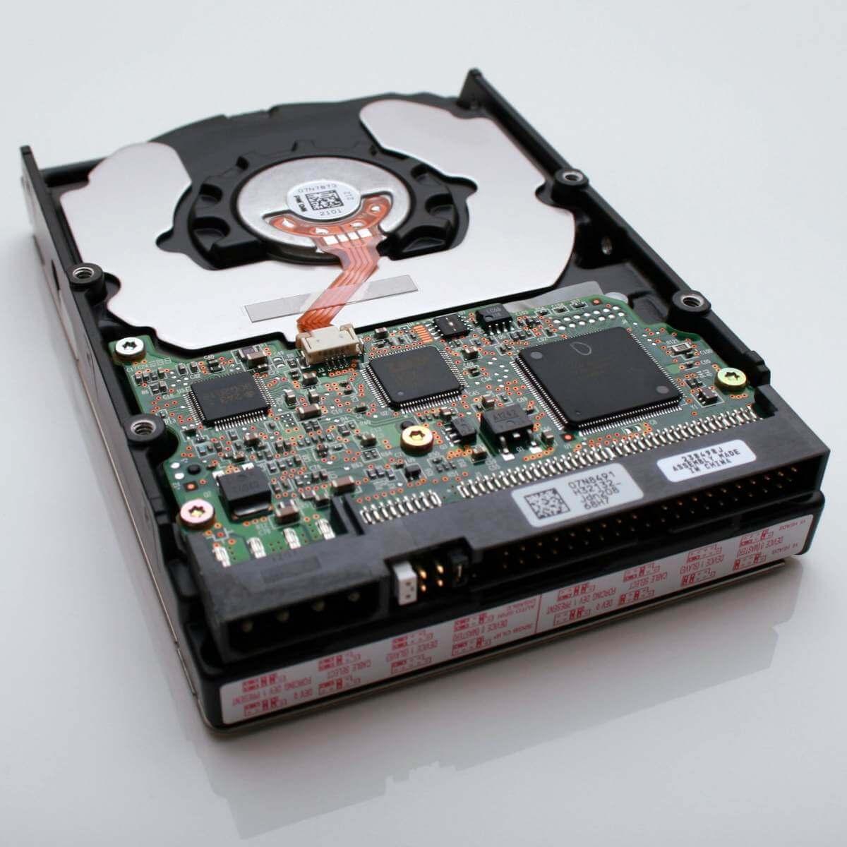PC avtomatik olaraq BIOS'a keçir