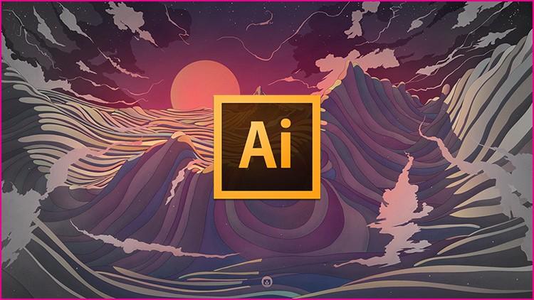 Adobe Illustrator peşəkar proqram proqramı