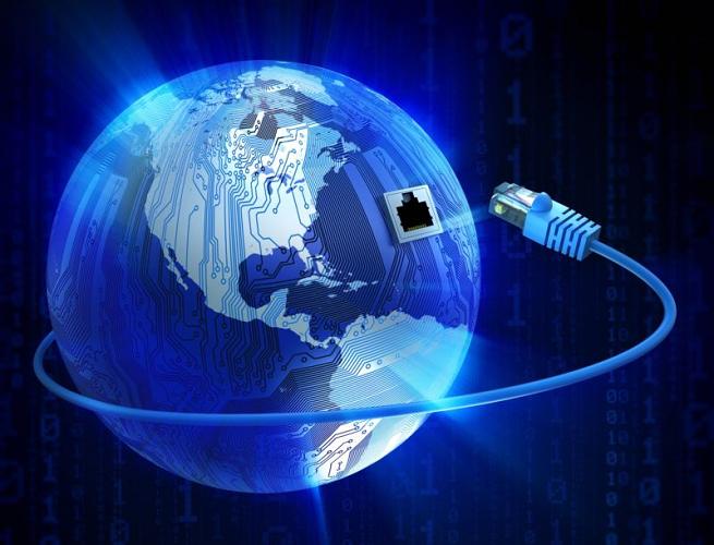 İnternet bağlantısı