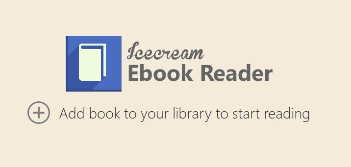 tutmaq Icecream Ebook Reader