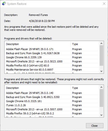 0x800706be hatasını onarın ve yükleyin Windows Kolayca güncelleyin 10