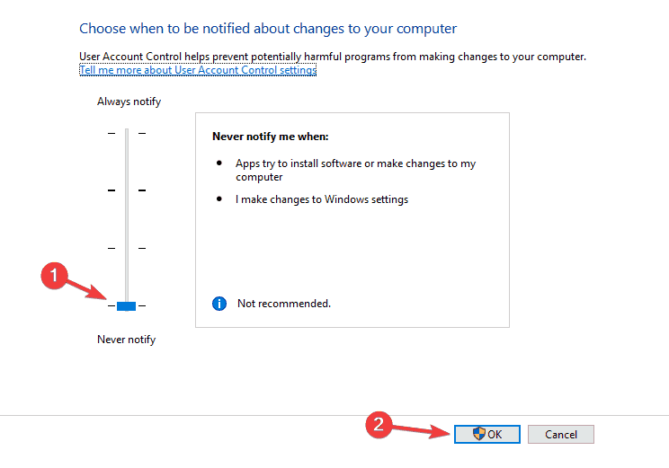 Lỗi mở tệp để viết Wireshark