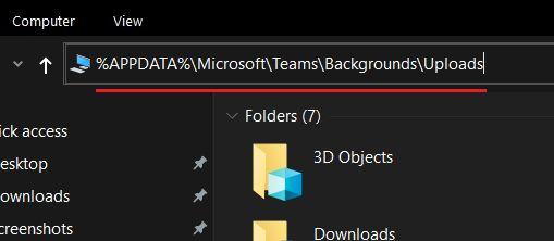 Microsoft kompüterlərinə xüsusi fon yükləyin
