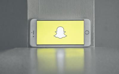 ¿Snapchat notifica al otro usuario si juegas una historia?