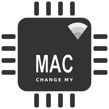 Cambiar mi MAC - Spoof Wifi MAC v1.8.3 [AdFree] [Latest]