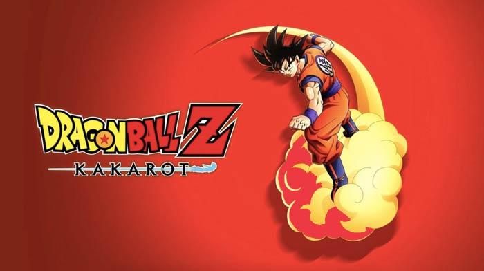 Dragon Ball Z: Kakarrot