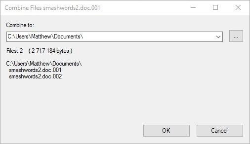 "Kesalahan salin file ""Parameter salah"" pada Windows 10, 8 atau ... 6"
