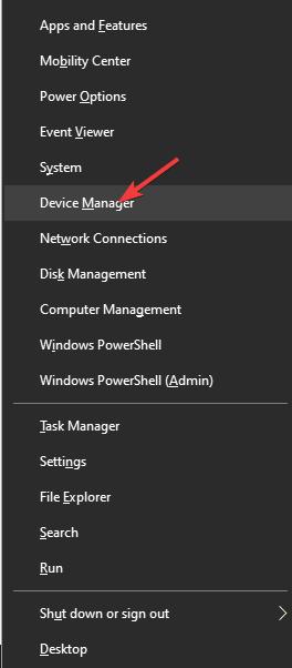 Laitevastaava: miksi tietokoneeni ei löydä sirkkuani?
