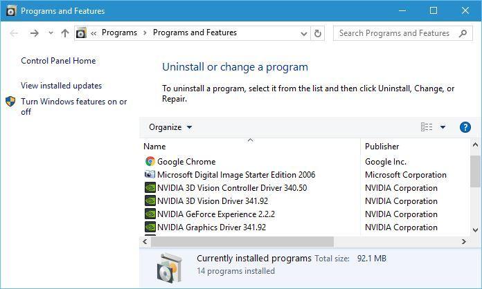 Ako opraviť Camtasiu, keď sa neotvára Windows 10 2