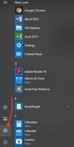 Videolar ifa olunmadı Windows 10