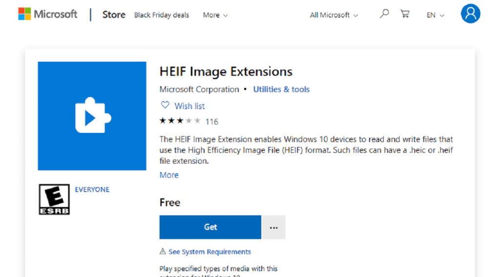 Как открыть файлы HEIC в Windows 10 [STEP-BY-STEP GUIDE] 1